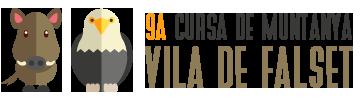 9a Cursa de Muntanya Vila de Falset